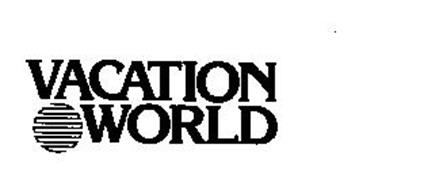 VACATION WORLD