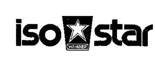 ISO STAR WANDER