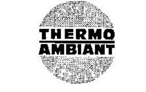 THERMO AMBIANT