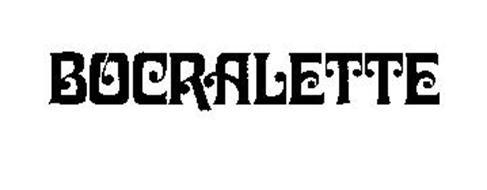 BOCRALETTE