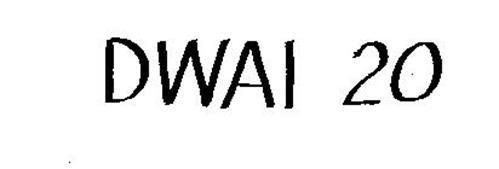 DWAL 20