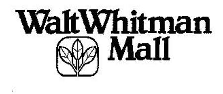 WALT WHITMAN MALL