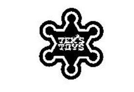 TEX*S TOYS
