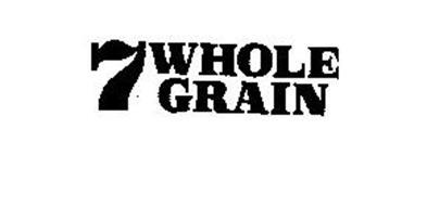 7 WHOLE GRAIN