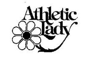 ATHLETIC LADY