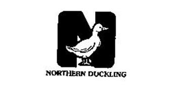 N NORTHERN DUCKLING