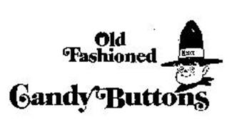 NECCO OLD FASHIONED CANDY BUTTONS