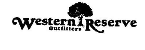 WESTERN RESERVE OUTFITTERS