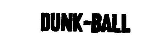 DUNK-BALL