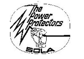 THE POWER PROTECTORS SOLA
