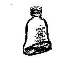 BELL'S BLENDED SCOTCH WHISKEY AUTHUR BELL AND SONS LTD.