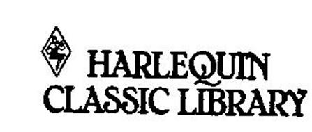 HARLEQUIN CLASSIC LIBRARY