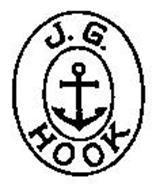 J. G. HOOK