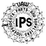 IPS INDEPENDENTS PARTS AND SUPPLIERS VAW