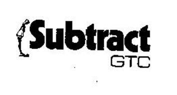 SUBTRACT GTC