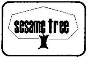 SESAME TREE