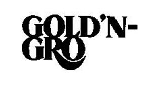 GOLD'N-GRO