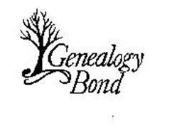 GENEALOGY BOND