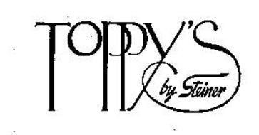TOPPY'S BY STEINER