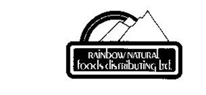 RAINBOW NATURAL FOODS DISTRIBUTING LTD.
