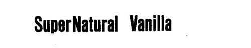 SUPERNATURAL VANILLA