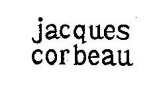 JACQUES CORBEAU