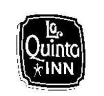 La quinta motor inns inc trademarks 16 from for La quinta motor inn