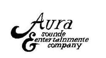 AURA SOUNDE & ENTERTAINMENTE COMPANY