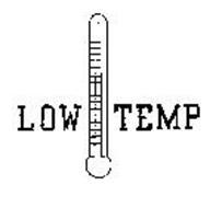 LOW TEMP