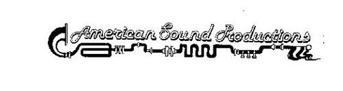 AMERICAN SOUND PRODUCTIONS