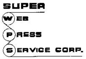 SUPER WEB PRESS SERVICE CORP.