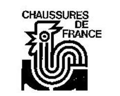 CHAUSSURES DE FRANCE