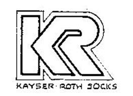 KR KAYSER-ROTH SOCKS