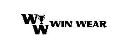 W W WIN WEAR
