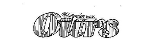 CHITTENDEN BANK OURS