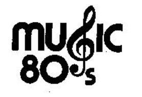MUSIC 80'S