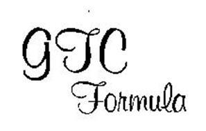 GTC FORMULA