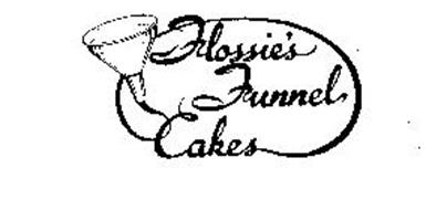 FLOSSIE'S FUNNEL CAKES