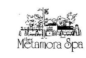 THE METAMORA SPA