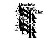 ASK ABSOLUTE STAIN KILLER