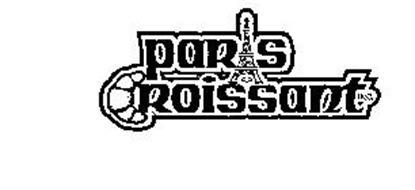 PARIS CROISSANT INC.