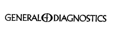 GENERAL GD DIAGNOSTICS