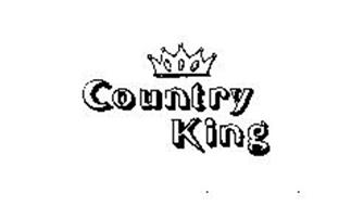 COUNTRY KING