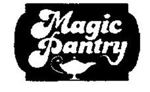 MAGIC PANTRY