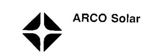 ARCO SOLAR