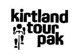 KIRTLAND TOUR PAK