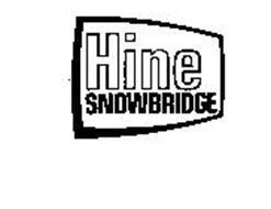 HINE SNOWBRIDGE