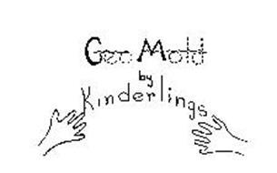 GEOMOLD BY KINDERLINGS