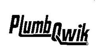 PLUMB QWIK