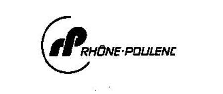 RP RHONE-POULENC